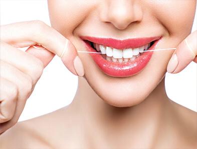 نخ دندان چیست